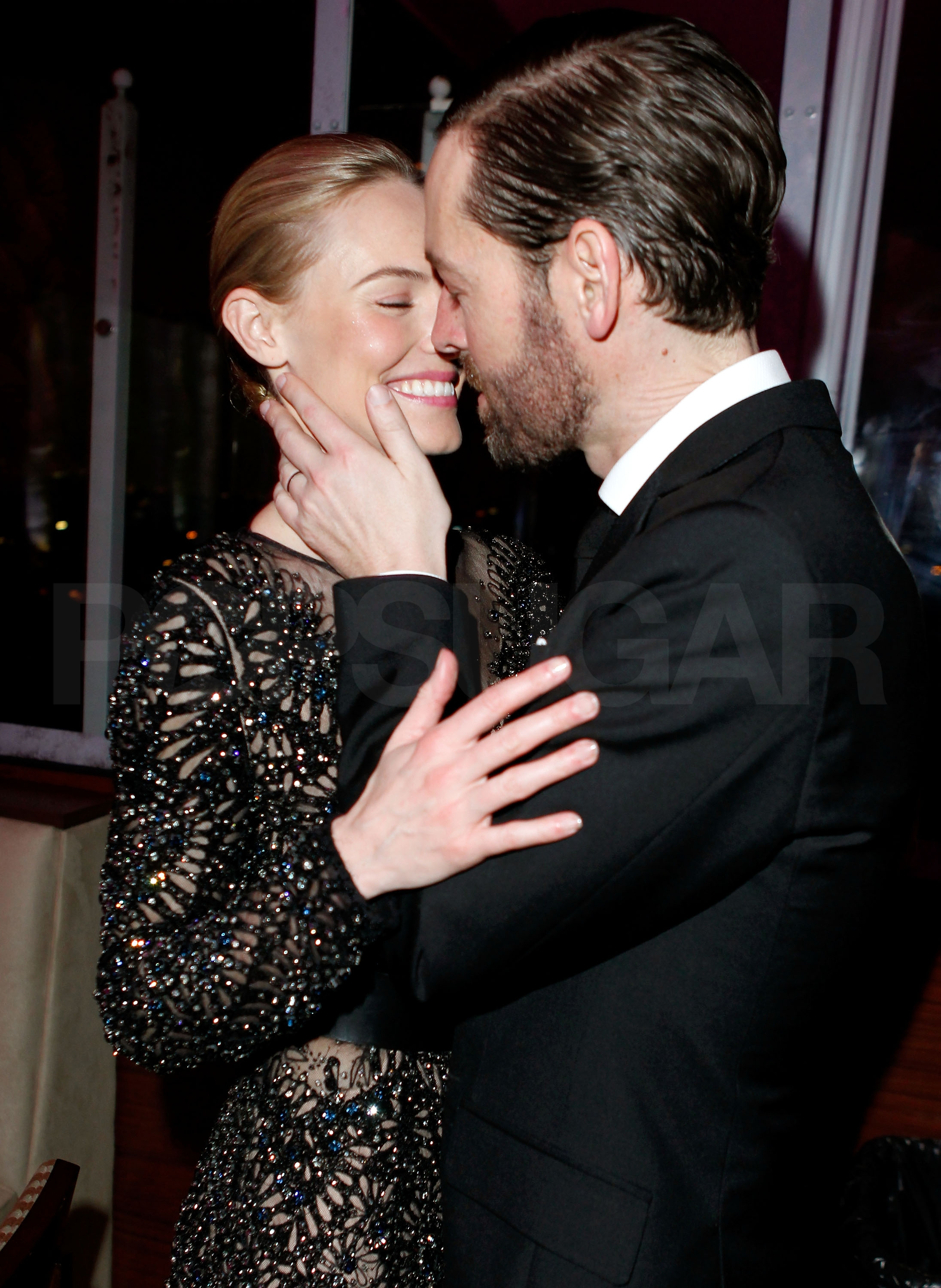 Kate Bosworth, Michael Polish