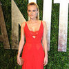 Diane Kruger at the Vanity Fair Oscars Afterparty Pictures