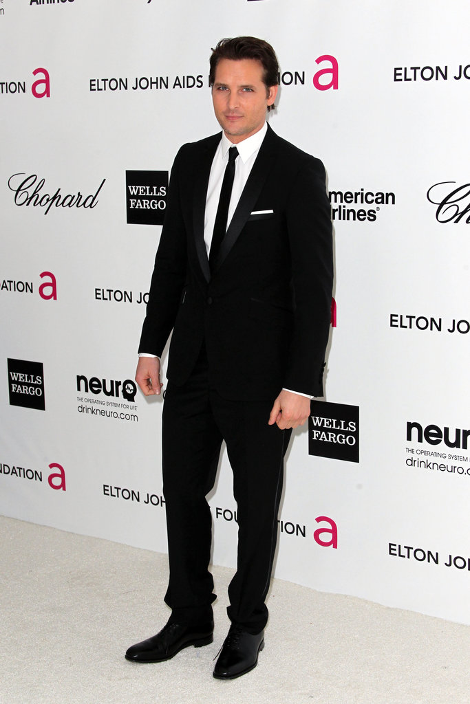 Elton John Oscar Afterparty Pictures Gallery