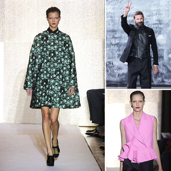 Stefano Pilati Out at Yves Saint Laurent