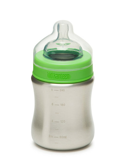 Klean Kanteen Kid Kanteen Baby Bottle