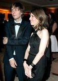 Sofia Coppola and Thomas Mars