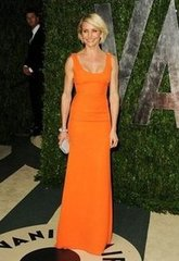 Cameron Diaz(2012 Vanity Fair Oscar Party)