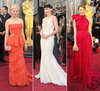 Pictures of all the Celebrity Arrivals at the 2012 Academy Awards: Sarah Hyland, Guiliana Rancic, MillaJovovich &amp; More!