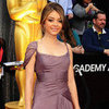 Sarah Hyland Pictures at 2012 Oscars