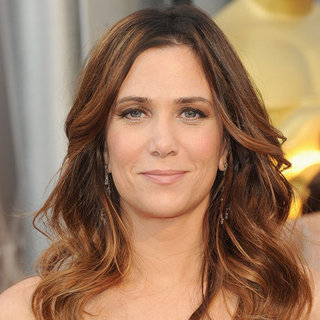 Bridesmaids' Star Kristen Wiig's Hair and Makeup at the 2012 Oscars