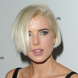 Model Agyness Deyn Has Been Lying About Her Age Her Entire Career