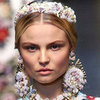 Most Fabulous Makeup and Hair From Milan Fashion Week
