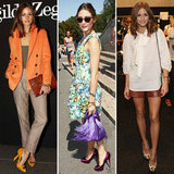 Happy Birthday, Olivia! Re-Create Her 5 Best Fashion Moments
