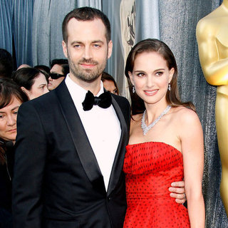 Natalie Portman Married Benjamin Millepied News