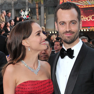 Natalie Portman and Benjamin Millepied Wedding Details Video