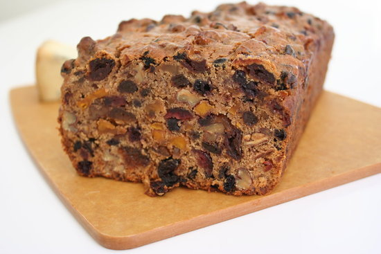 Not Your Neighbor's Fruitcake