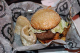 B Spot Burger