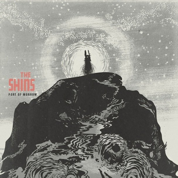 The Shins, Port of Morrow