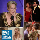 Buzz Backtrack: The Best and Worst of February Entertainment