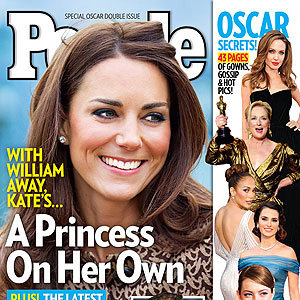 People Magazine Celebrity News For February 29 2012