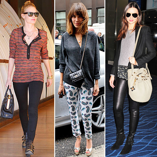 Celebrity Styling Tricks