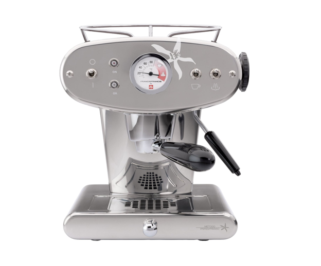 Francis Francis For Illy Espresso Machine
