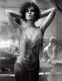 Katy Perry's Sexy Burlesque-Style Photo Shoot For Interview Magazine