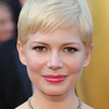 Michelle Williams's Oscar 2012 Makeup Tutorial