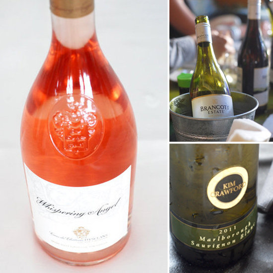 6 Wines We Tried (and Loved!) in South Beach