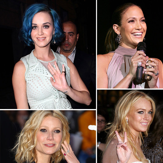 Celebs Love Their Pinky Rings — Shop Our Favorites Now!