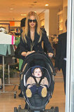 Rachel Zoe frequently takes Skyler Berman along on her shopping trips.