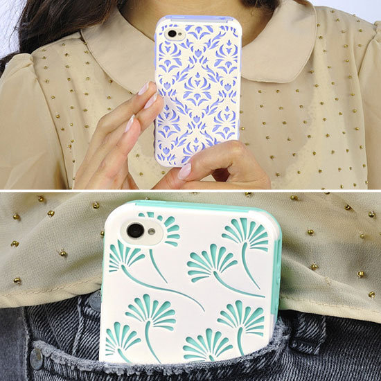 Spring-Ready With New iPhone Cases From Tech Candy