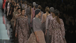 Watch Christian Dior's Entire Fall 2012 Runway