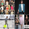 Fashion News and Shopping For Week of February 27, 2012