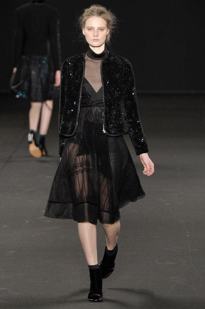 Vanessa Bruno Fall 2012