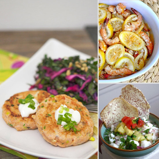10 Tasty Seafood Recipes For a Lent Feast