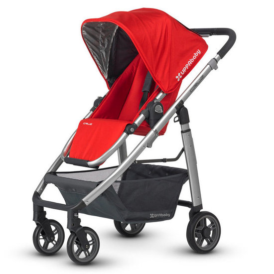 UPPAbaby Cruz ($460)