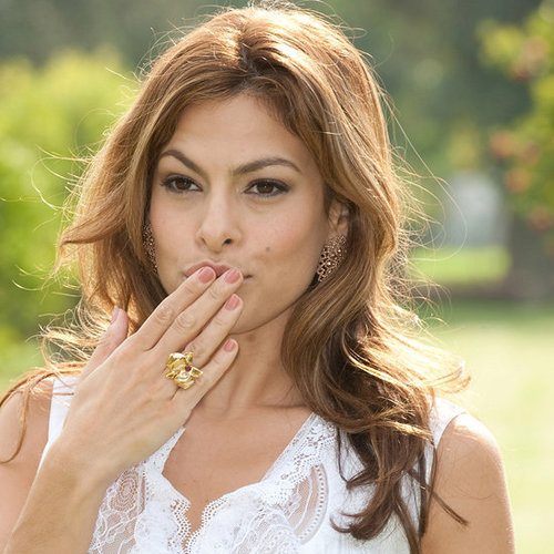Eva Mendes Turns 38 Today