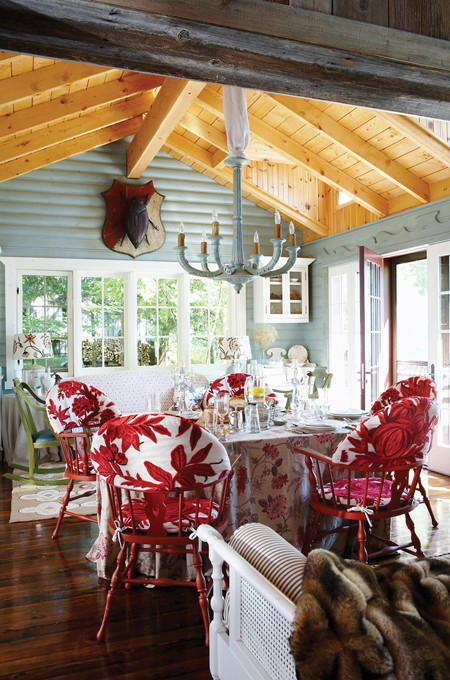country chic dreams
