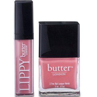 Butter London's Lippy Lip Gloss