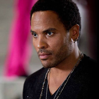 The Hunger Games Clip Lenny Kravitz as Cinna