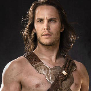 Will John Carter Take Taylor Kitsch From TV to Movie Star?