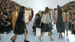 See the Fabulous Outerwear at Chloé's Fall 2012 Runway Show!