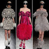 Alexander McQueen Runway Fall 2012