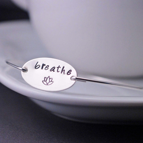 Breathe Bangle