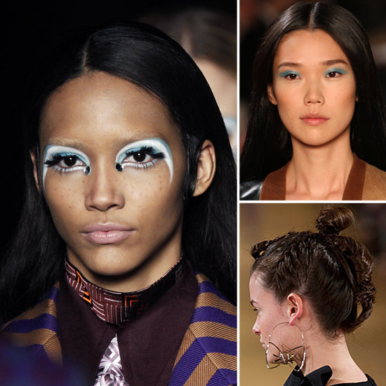 30 Must-See Looks From Paris Fashion Week A/W 2012