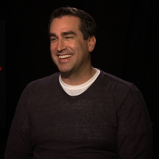 Rob Riggle 21 Jump Street Interview (Video)