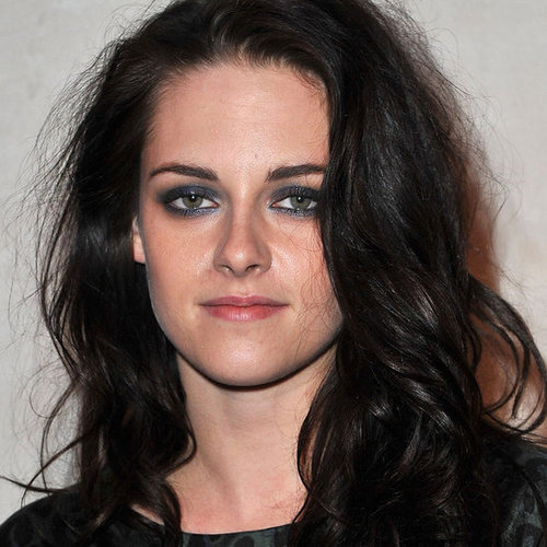 Kristen Stewart at Louis Vuitton Marc Jacobs Exhibit
