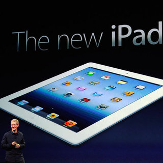 New iPad Specs and Details