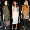 Front Row Celebrity Stalking at Paris Fashion Week: See Sarah Jessica Parker, Natalia Vodianova, Poppy Delevingne & more!