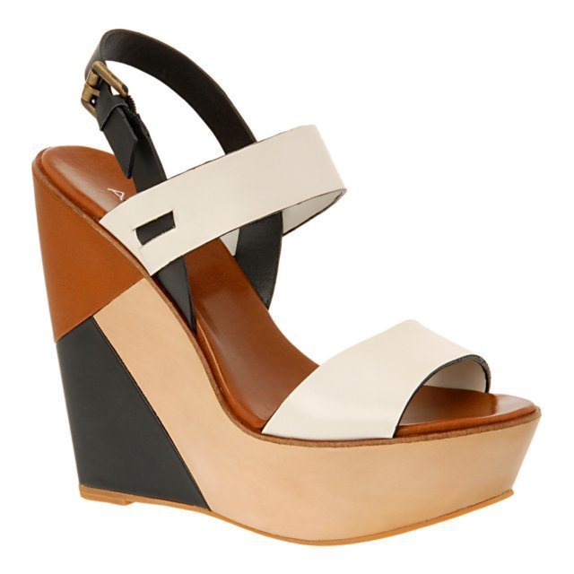 Aldo Blyze Wedges ($120)