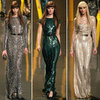 Review and Pictures of Elie Saab Autumn Winter 2012 Paris Fashion Week Runway Show