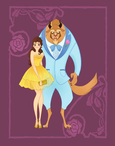 Prom Belle
