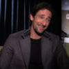 Adrien Brody Would Design a Fashion Line Video